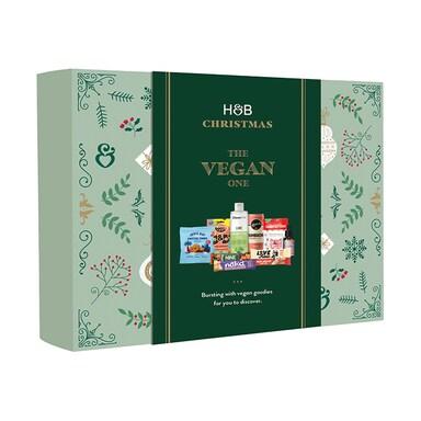 The Vegan Box