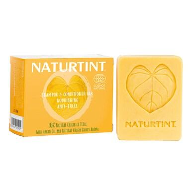 Naturtint 2in1 Shampoo & Conditioning Bar - Nourishing