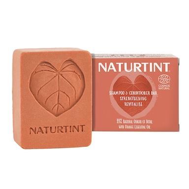 Naturtint 2in1 Shampoo & Conditioning Bar - Strengthening