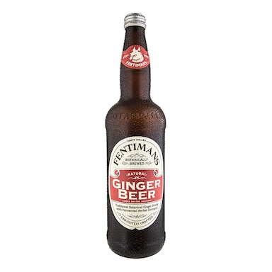 Fentimans Ginger Beer 750ml