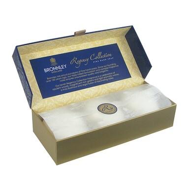 Bronnley Regency Collection Soap Bar Set