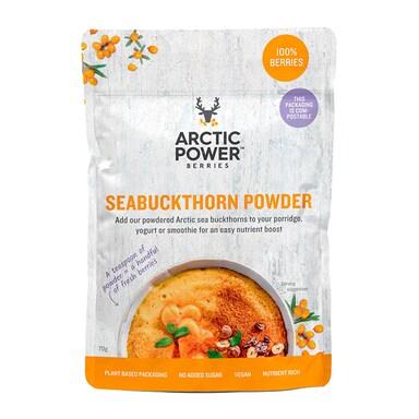 Arctic Power Berries Sea Buckthorn Powder 70g