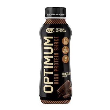 Optimum Nutrition High Protein Shake Chocolate 330ml