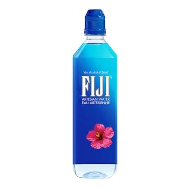 Fiji Water Sportscap 700ml