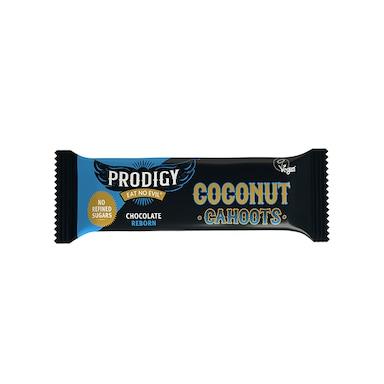 Prodigy Coconut Cahoots Chocolate Bar 45g