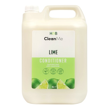 Clean Me Lime Conditioner 5L