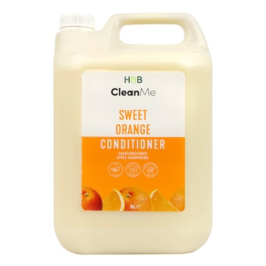 Clean Me Sweet Orange Conditioner 5L