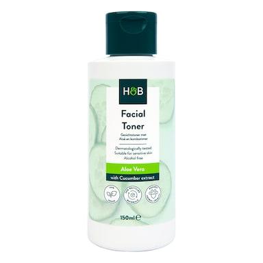 Holland & Barrett Aloe and Cucumber Facial Toner