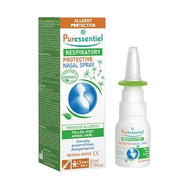 Puressentiel Respiratory Protective Nasal Spray 20ml