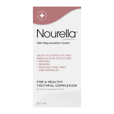 Nourella Skin Rejuvination Cream 50ml