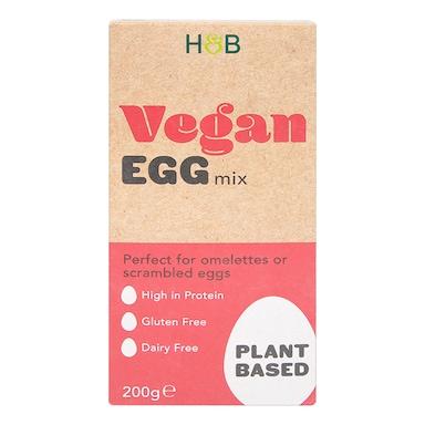 Holland & Barrett Vegan Egg Mix 200g