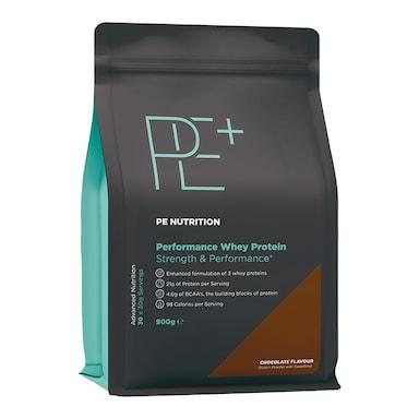 PE Nutrition Performance Whey Chocolate 900g
