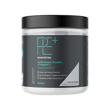 PE Nutrition Performance Creapure Creatine 400g