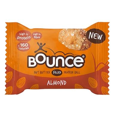 Bounce Almond Butter Protein Ball 35g