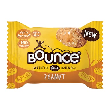 Bounce Peanut Butter Filled Protein Ball 35g