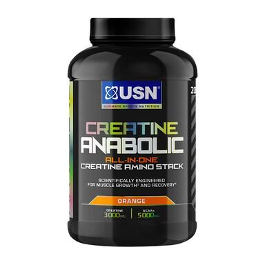 USN Creatine Anabolic Orange 900g