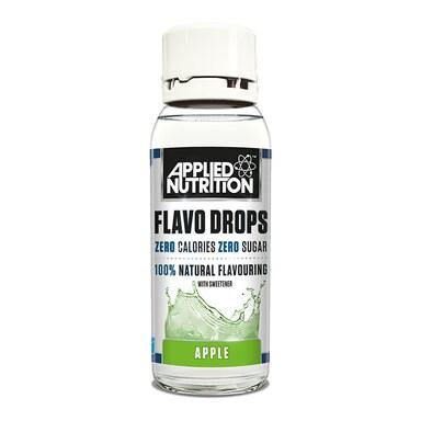 Applied Nutrition Flavo Drops Apple  38ml