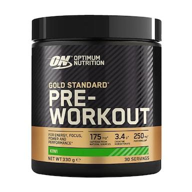Optimum Nutrition Gold Standard Pre Workout Kiwi 330g