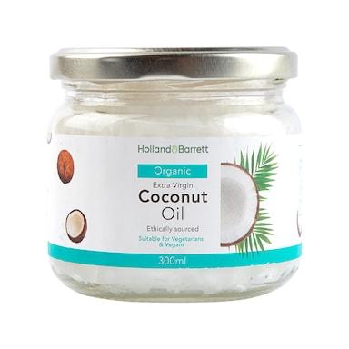 Holland & Barrett Coconut Oil 300ml