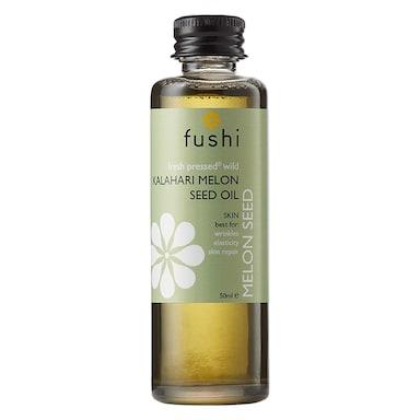 Fushi Fresh-Pressed Wild Kalahari Melon Seed Oil 50ml