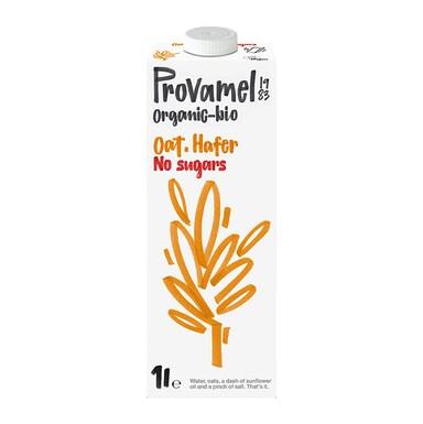 Provamel Organic Oat No Sugars 1 litre