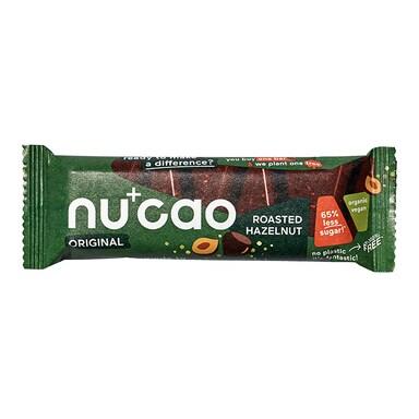 nucao - Organic Roasted Hazelnut 40g