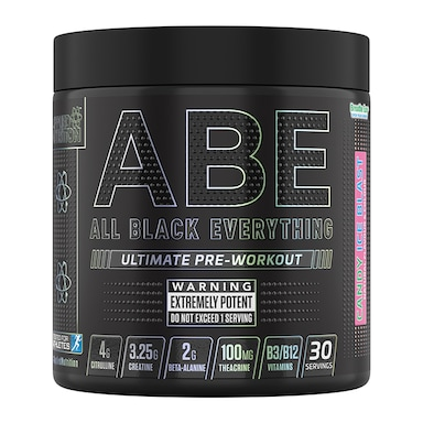 Applied Nutrition ABE Candy Ice Blast 315g