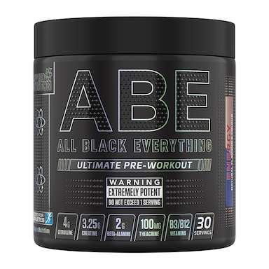 Applied Nutrition ABE Energy 315g