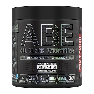 Applied Nutrition ABE Fruit Punch 315g
