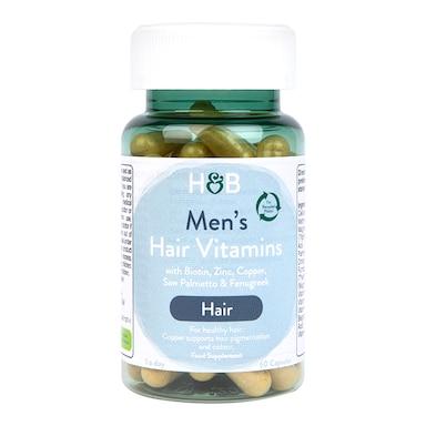 Holland & Barrett Hair Vitamin 60 Capsules