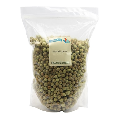 Holland & Barrett Wasabi Peas 1500g