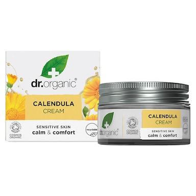 Dr Organic Calendula Moisturiser 50ml
