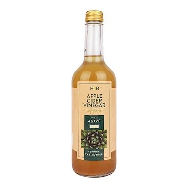 Holland & Barrett Apple Cider Vinegar with Agave 500ml