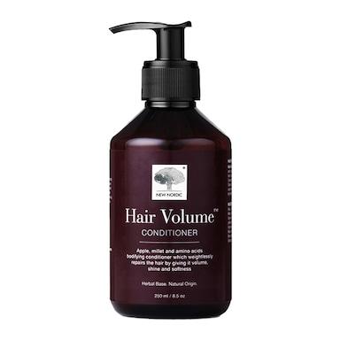 New Nordic Hair Volume Conditioner 250ml