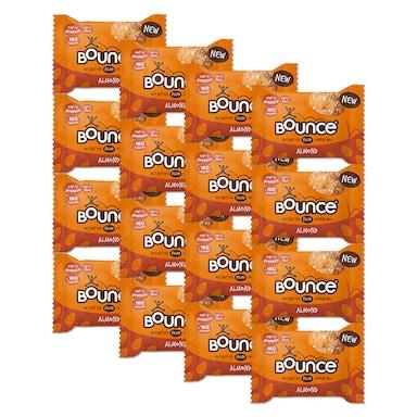 Bounce Almond Butter Protein  Ball 12 x 35g