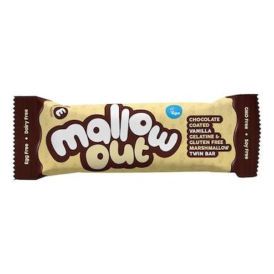 Freedom Mallows Vegan Vanilla MallowOut Twin Bar 35g