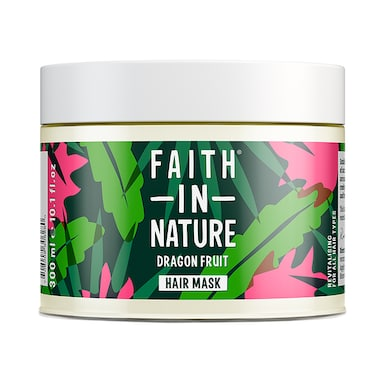 Faith in Nature Dragon Fruit Hair Mask 300ml