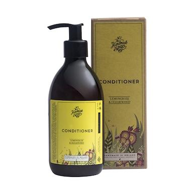 The Handmade Soap Company Lemongrass & Cedarwood Conditioner 300ml