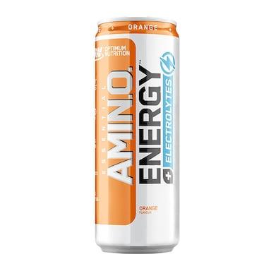 Optimum Nutrition Amino Energy + Electrolytes Orange 250ml