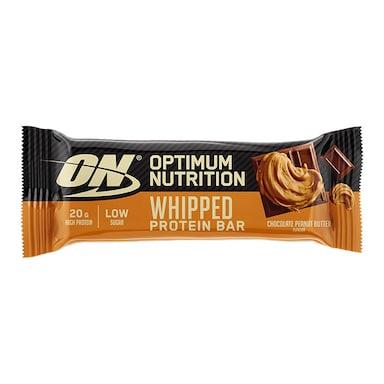 Optimum Nutrition Whipped Bar Chocolate Peanut Butter 62g