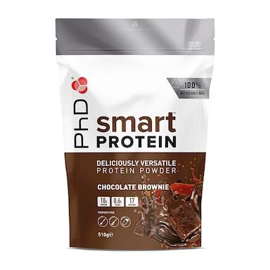 PhD Nutrition Smart Protein Chocolate Brownie 510g