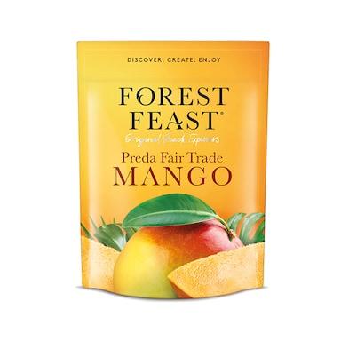 Forest Feast Preda Fair Trade Mango 100g