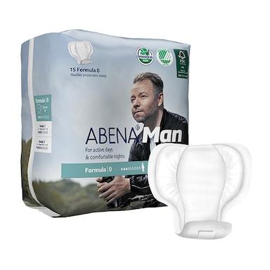 Abena Man Formula 0 15 Pack