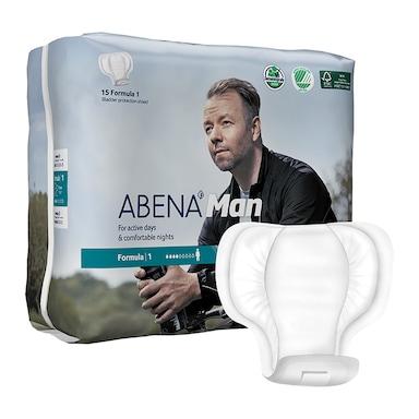 Abena Man Formula 1 15 Pack