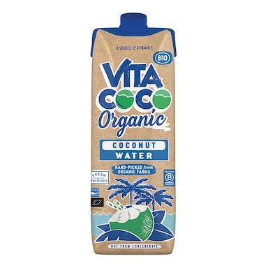 Vita Coco Organic Pure Coconut Water 1L