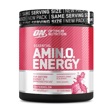 Optimum Nutrition Amino Energy Watermelon 270g