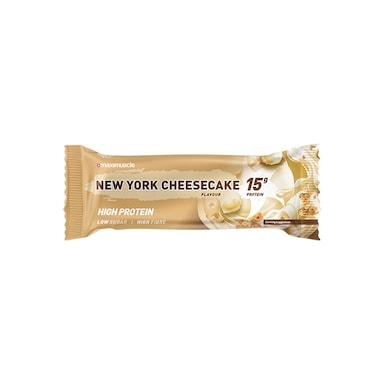 MaxiMuscle Protein Bar Vanilla Cheesecake 45g