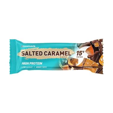 MaxiMuscle Protein Bar Chocolate Caramel 45g