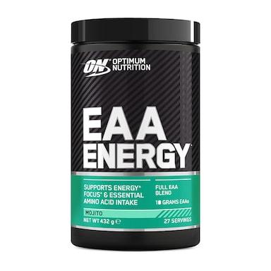 Optimum Nutrition EAA Energy Mojito 432g