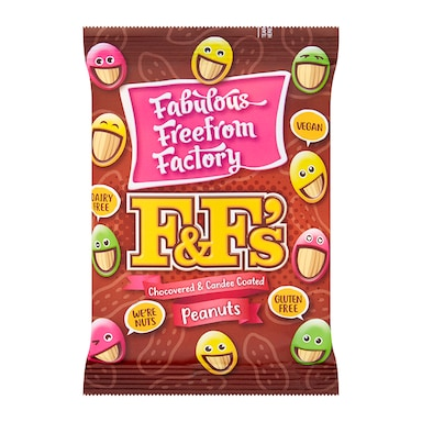 Fabulous Freefrom Factory F&F's 55g